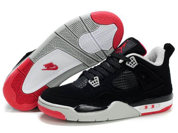 économiser 26d8f 02c20 nouvelle collection chaussurefille,Nike Air Jordan Enfant 4 ...