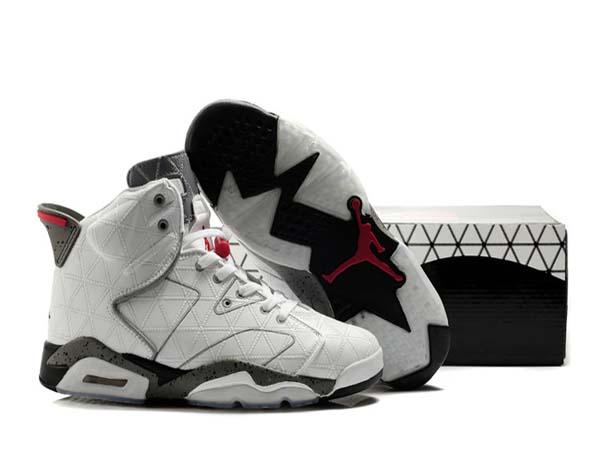 dernières tendances de 2019 sur des pieds à baskets chausson cuir bébé pas cher,Nike Air Jordan 6 Homme 316324 ...