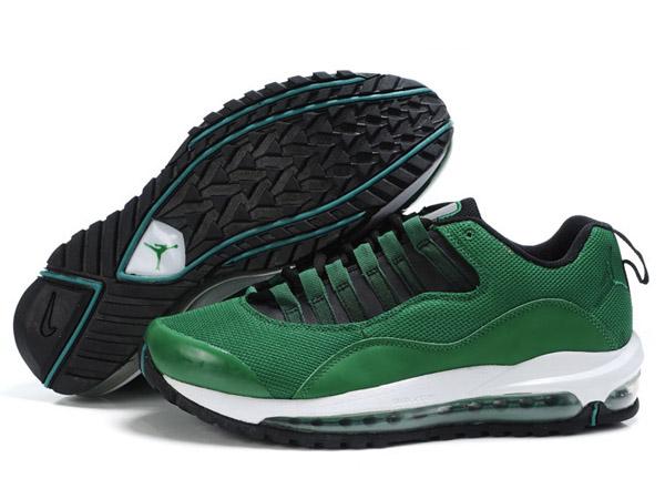sélection premium c5ed9 f1808 AIR 3 toute noir,Nike Air Jordan 2011 Nouveaute Vertlanc ...